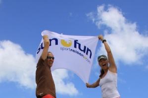 Kite Events bei sun+fun Kiten